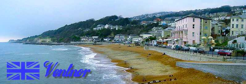 File:Ventnor Beach Panorama Isle of                                 Wight England.jpg