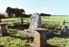 Battlefield of Sedgemoor