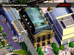 Elmwood Financial                         Centre