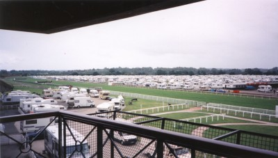 Stratford Racetrack