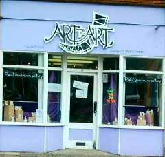 Art To Art Pottery Studio