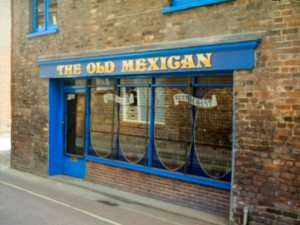 Old Mexican Restaurant
