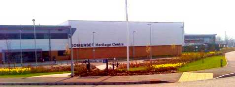 Somerset Heritage Centre