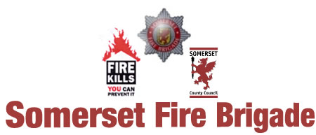 Somerset fire