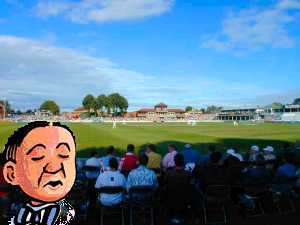 Taunton County Cricket