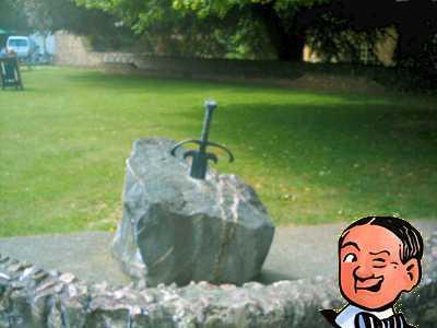 Taunton Stone