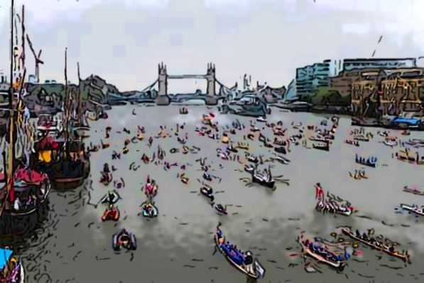 Thames Flotilla