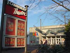 Camberley Theatre