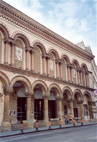 Colston Hall, Bristol
