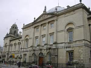 Guildhall Theatre Bath