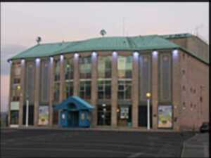Weymouth Pavilion Theatre