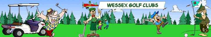 Wessex         Golf