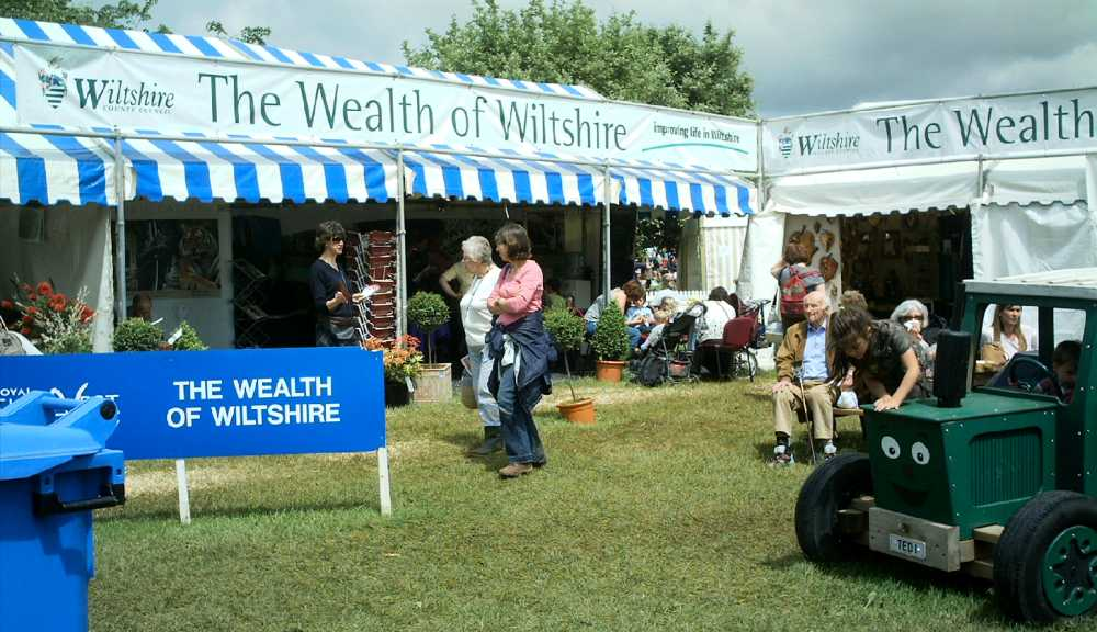 Wealth of                 Wiltshire