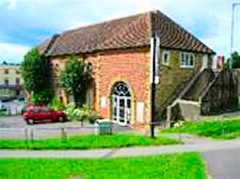 Yeovil Heritage Centre