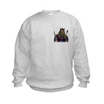 Kids Sweat Shirt
