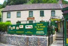 Chedder Gorge Toy Museum