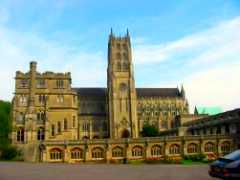 Downside Abbey