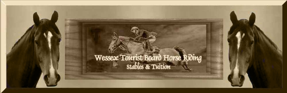 Wessex Horseriding