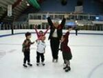 Lee Valley Ice Rink