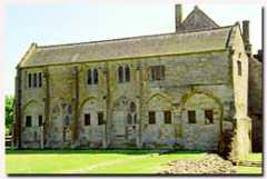 Muchelny Abbey
