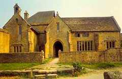 Stoke Sub Hamden Priory