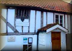 Leatherhead Museum of Local History