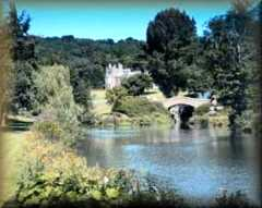 Titsey Place & Gardens